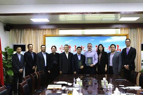 海南省生态环境厅与国际清洁交通委