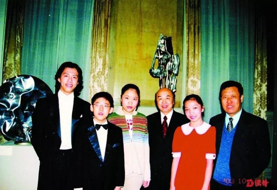 伯乐来了!中国钢琴教育泰斗但昭义大师亲临温哥华!