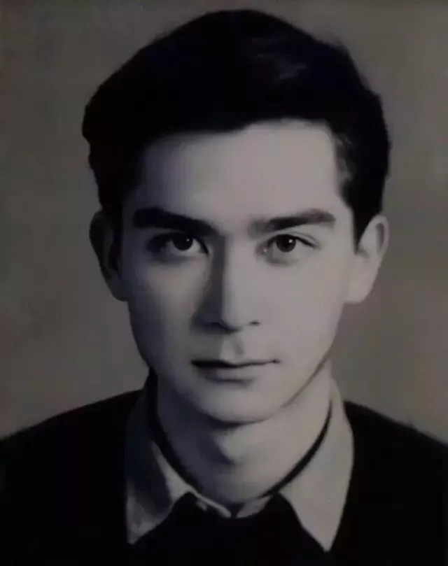 颜值担当,成就爆表,他是中国最帅科学家!